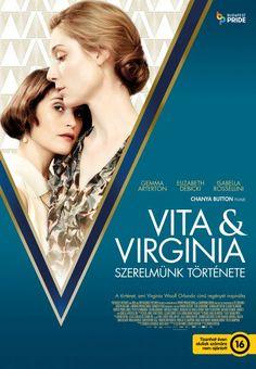 Virginia Woolf, Vita Sackville West, Natasha Lyonne, Steve Carell, Orlando, Gemma Arterton, Romance, Video Streaming, Films Cinema