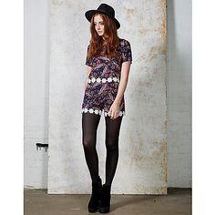 Ark Lani Paisley Top | ARK Clothing