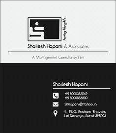 Shailesh Hapani And Associates