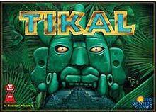 Tikal - Photos & Vidéos (8) - Un jeu de Wolfgang Kramer - Jeu de société - Tric Trac