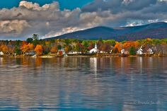 Quant little Melvin Village, Melvin Bay in Tuftonboro, New Hampshire on Lake Winnipesaukee Wonderful Places, Beautiful Things, Granite State, State Of Colorado, Picture Postcards, White Mountains, Happy Things, Photos, Pictures