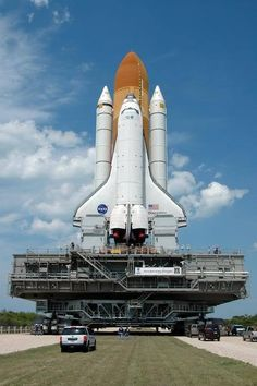 NASA - Space Shuttle