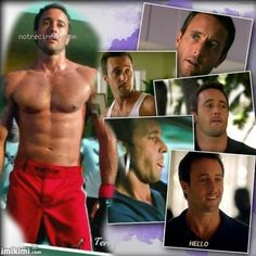 wallpaper ALEX O LOUGLIN | Alex O'LOUGHLIN : Biographie et filmographie