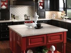 Useful Kitchen Cabinets for Storage Tags: White kitchen cabinets Kitchen remodel Kitchen backsplash Grey kitchen cabinets Painting kitchen cabinets Gray kitchen cabinets Two Tone Kitchen Cabinets, Kitchen Cabinets Pictures, Kitchen Cabinet Layout, Kitchen Cabinets Decor, Farmhouse Kitchen Cabinets, Painting Kitchen Cabinets, Rustic Kitchen, Black Cabinets, Kitchen Countertops