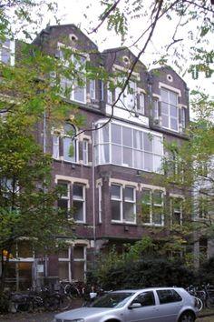 Fabulous Portugees Israelietisch Ziekenhuis Henri Polaklaan Amsterdam
