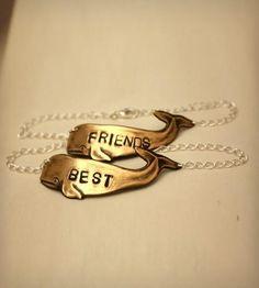 Best Friends Bracelets by I Adorn U on Scoutmob Shoppe