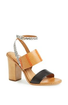 COACH 'Sevilla' Sandal available at #Nordstrom