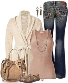 """and a cup of coffee"" by fluffof5 on Polyvore"