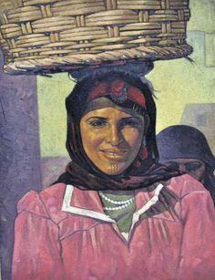 الفنان المصرى مرسى عبدالعاطى