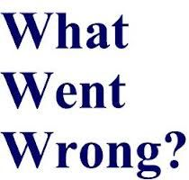What Went Wrong –  An interesting party game for kids and adults where they need to follow some instructions carefully and fill a questionnaire . The fun part is at the end of questionnaire.