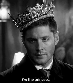 Pin for Later: 25 Signs You Are Utterly Obsessed With Supernatural You're Constantly Convincing Your Friends That You're the Dean of the Group Deep down, they already know.