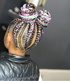 56+ Amazing African Twist Braids Hairstyles 2018 For Attractive Look