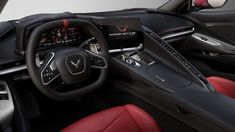 Build and Price the 2020 Corvette Stingray: choose trims, accessories & more to see pricing on a new Chevy Corvette Stingray. Corvette Stingray For Sale, New Chevy, Ad Car, Chevrolet, Cars, Autos, Car, Automobile, Trucks