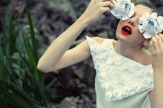 Entrevista a la artista y diseñadora argentina Micaela Cufre