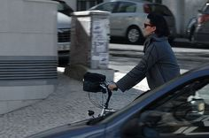DSC_3665 by Lisbon Cycle Chic, via Flickr