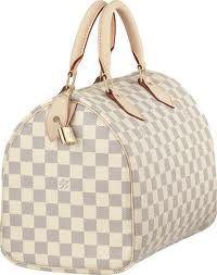 Louis Vuitton Azur Speedy 35 please & thank you.
