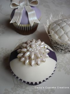 Darcey's Cupcake Creations