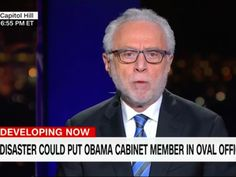 CNN is dreaming up scenarios where the Obama administration can keep power if Donald Trump and Mike Pence were blown up before the oath.CNN has lost it - crazy