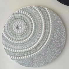Arts And Crafts Stores Near Me Product Mosaic Wall Art, Mirror Mosaic, Tile Art, Mosaic Glass, Mosaic Tiles, Mosaics, Fused Glass, Stained Glass, Tile Crafts