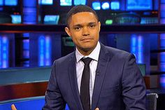 """Daily Show"" host Trevor Noah will have the night off after undergoing emergency surgery for an appendectomy. He is expected to return Thursday night. Comedy Central, Celebrity Gossip, Celebrity News, Night Off, Trevor Noah, Jon Stewart, Comedians, Surgery, Thursday Night"