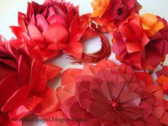 Comecei a primavera no vermelho!   Vermelho- sinônimo de paixão, amor, desejo, poder, conquista. Ativa e estimulante, dá energia ao corpo, a...