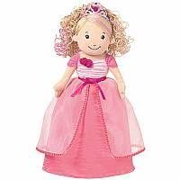 "Dreamtastic Princess Seraphina 13"" Groovy Girl Doll $19.99 http://www.sktoys.com/buy/160764/dreamtastic-princess-seraphina/"