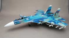 1/72,Russian Navy Carrier-Borne Fighter,Su-33,FLANKER D,HASEGAWA