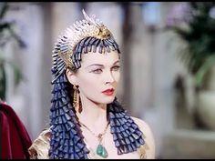 ▶ Cleopatra 1945 - Caesar and Cleopatra Full Movie - YouTube