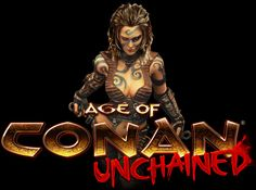 Mádor gamer: Age of Conan: Unchained