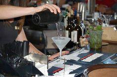 Fancy a cocktail, anyone? Stop by Arterra Restaurant for happy hour! #SanDiego #MarriottDelMar