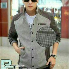 Áo Khoác Jacket Caro với giá ₫230.000 chỉ có trên Shopee! Mua ngay: http://shopee.vn/levishop/407218 #ShopeeVN