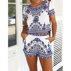 NEW Women Ladies Clubwear Floral Playsuit Bodycon Party Jumpsuit Romper Trousers  | eBay