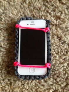 Picture of Paracord iPhone Case