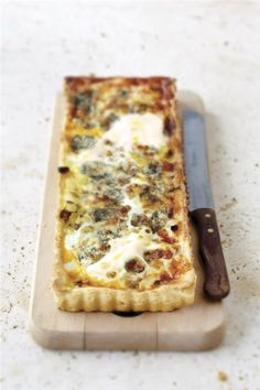 Greek Recipes, Quiche, Food Processor Recipes, Waffles, Food And Drink, Pizza, Cooking, Breakfast, Sweet