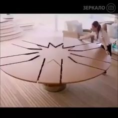 Click visit button to watch more videos - idee - Dekor Folding Furniture, Smart Furniture, Space Saving Furniture, Home Decor Furniture, Diy Home Decor, Furniture Design, Room Decor, Furniture Ideas, Wall Decor