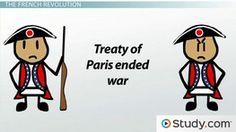The French Revolution, Jay Treaty and Treaty of San Lorenzo