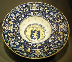 Ngv, majolica, faience, TV, 1519.JPG