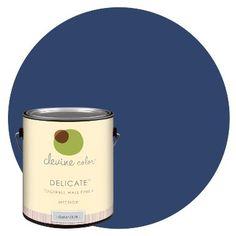 Devine Peaches and Cream Beans, Sweet & Hot Beans Collection, Devine Color Interior Paint, Delicate Eggshell, 1-Gallon - Amazon.com