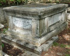 Captain Francis Light – 25 October was the founder of the British colony of Penang (in modern-day Malaysia) and its capital George Town in Outdoor Furniture, Outdoor Decor, George Town, Cemetery, Colonial, Modern, October, British, Home Decor