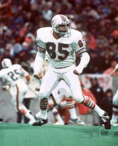 Nick Buoniconti Underrated & Undersized