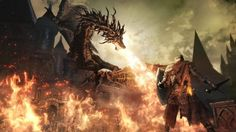 Jeu vidéo Dark Souls III