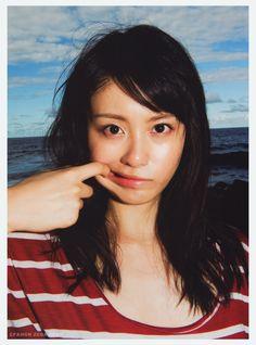 本仮屋ユイカ Yuika Motokariya
