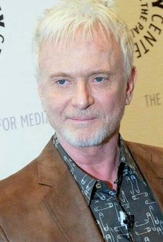 Mr. Anthony Geary General Hospital SOap Opera