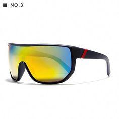 dfd4d74f38fc91 KDEAM Happy Oversized Men Sunglasses With Designer Box Fashion Big Sun  Glasses Women anteojos de sol. Night Goggles