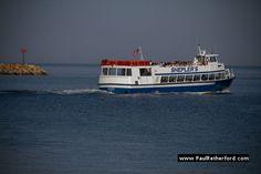sheplers mackinac island ferry photo
