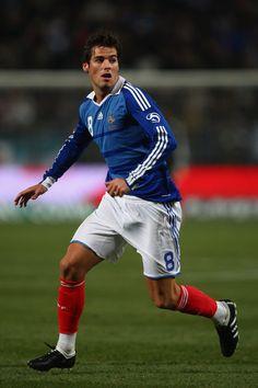 Yoann Gourcuff Photo - France v Argentina - International Friendly