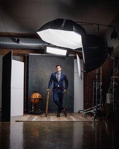 Photography Studio Decor, Photography Lighting Setup, Snap Photography, Art Photography Portrait, Photo Portrait, Corporate Photography, Portrait Lighting, Photography Basics, Light Photography