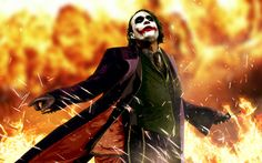 Free Joker Cool HD Wallpapers