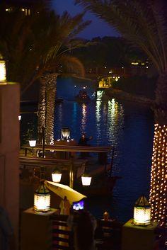 Dubai Madinat | Mona's Daily Style www.monasdailystyle.com
