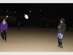 PARKVIEW - Zoo Lake Sports Club played host to social touch rugby winter season final for the Rosebank region on 30 July. Sports Clubs, Journalism, Rugby, Journaling, Football
